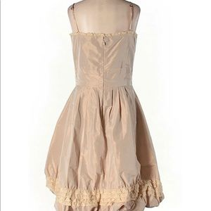 NWOT Rebecca Taylor Dress Size 4
